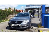 VW PASSAT 07 2.0 SPORT !!!! SERVICE HISTORY & very well looked after