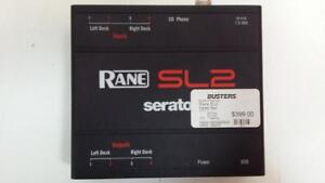 Rane Serato Box. We Buy and Sell Used Electronics! AT829477