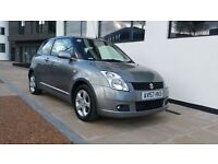Suzuki Swift 1.5 GLX 3dr - Excellent Condition with 2 keys and long MOT