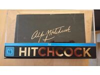 ALFRED HITCHCOCK BOXED SET