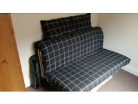 Murbo sofa bed from Ikea