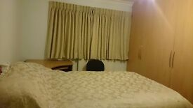 A Double Room for Rent near Kingsbury