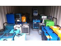 INDUSTRIAL DEHUMIDIFIERS SELECTION CALL FOR PRICE DETAILS INDUSTRIAL AND DOMESTIC IN WORKING ORDER