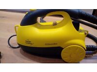 Electrolux steam cleaner compact Z360 series