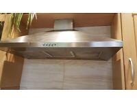 Cooker hood/extractor fan