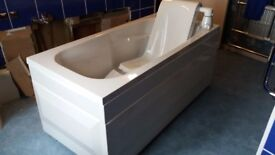 Windsor 3 seat lift bath