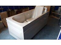 Windsor 3 seat lift bath
