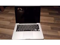 "MacBook Pro 13"" (MID 2012) - 500GB/8GB RAM / Core i5"