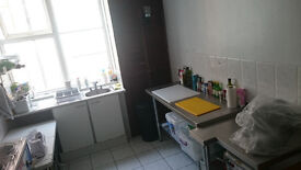 Commercial Kitchen unit to rent in Manor House