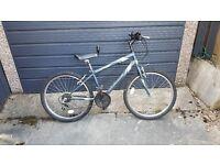 Ladies/Teenager Mountain bike