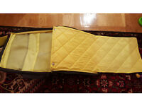 Baby Changing Bag – folds out as Changing mat - £7