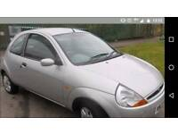 Ford ka mot next year mint little runner sell swap px
