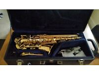 Saxophone Yamaha YAS-82 Z 02