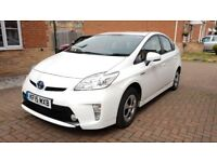 Toyota Prius in very good condition 2015 Reg