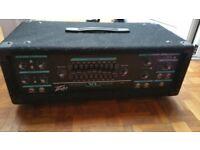 UsedPeaveyMK VI XP 402 SERIES Bass Amp Head