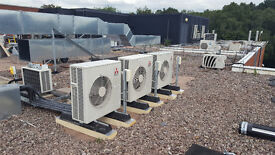 Fast Track Air Conditioning Trainee x 2 Urgently - Imediate Start