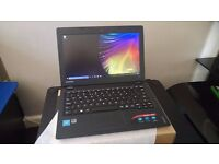 brand new lenovo 100s laptop
