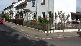 2 Bedroom Cottage - Available Immediately