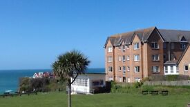 Retirement Flat For Sale in Newquay. Superb Harbour/Beach/Coastal Views