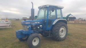 FORD 6610 TRACTOR Cudal Cabonne Area Preview