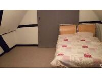 Double room in shared resident central maidstone.