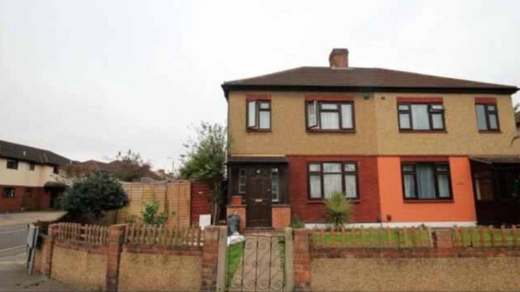 TWO BEDROOM IN ROMFORD AVAILABLE BILLS INC