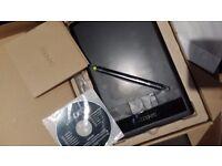 Wacom Bamboo Pen Tablet CTL470