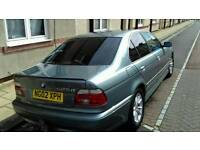 Bmw 525d new mot last month full service history