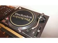 Technics sl 1210 mk3