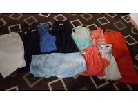 ladies size 16-18 clothes