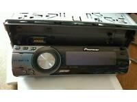 Pioneer Car cd/radio.