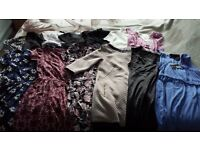 dresses from £2.00