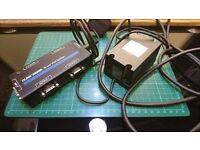 Clear Signal Super VGA Splitter 4x Output