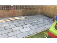 Kandla grey 600x300mm patio tiles