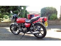 Kawasaki z 650 1982 £2750 ono