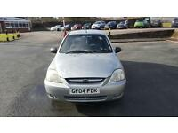 Kia Rio 1.4 2004 73 K estate car drives excellent long mot low millage