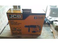 *Brand New*JCB SDS Drill