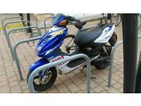 Aerox 50cc for swaps
