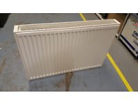 Two radiators in very good condition