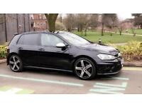 """BARGAIN"" 1.2 Volkswagen Golf-R CHEAPEST ON NET!!! REPLICA *VERY LOW MILEAGE 27k* PX"