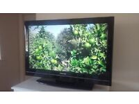32 inch Toshiba HD Ready TV with Built-In Freeview Channels. Free Delivery Available!