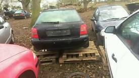 Audi 1.9tdi braking all parts available