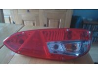 Brand New Rear Swift Light