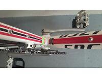 Racer (Specialized Allez Comp)