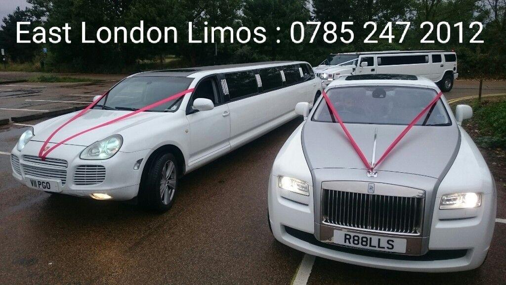 Wedding Car Hire Limo Hummer Rolls Royce Bentley Clic Cars Porsche Prom