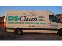 DSCLEAN Ltd Require an experienced industrial cleaner based in Inverness area for mobile works