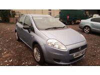 Fiat Punto 1.2 ACT (repair/spare)