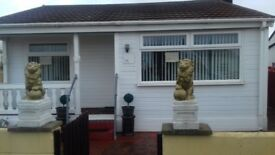 SOLD Chalet for sale, withernsea Humberside
