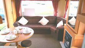 Oustanding 3 Bed Holiday Home At Sandylands(Saltcoats)