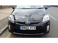 TOYOTA PRIUS 1.8 T-SPIRIT FOR SALE, EXCELLENT CONDITION, 1 OWNER, PCO LICENSED